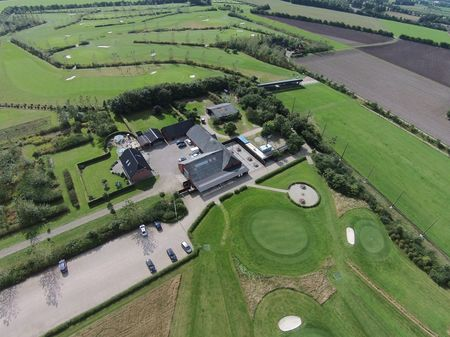 Outrup Golf Club Cover Picture