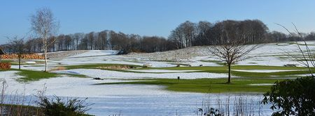 Hedensted Golf Club Cover Picture