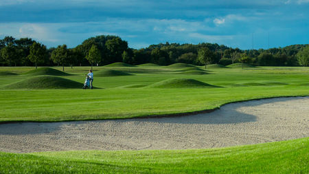 Odense Eventyr Golf Club Cover Picture