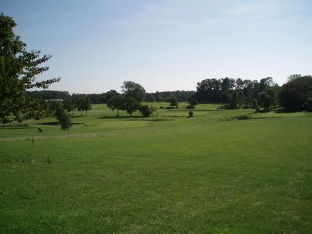 Overview of golf course named Nexo Golf Club - Dueodde