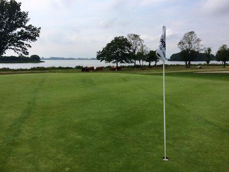 Maribo Soe Golf Club Cover Picture