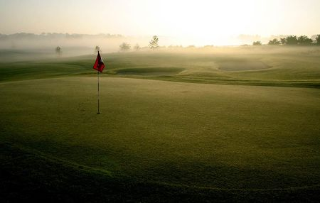 Hoersholm Golf Club Cover Picture