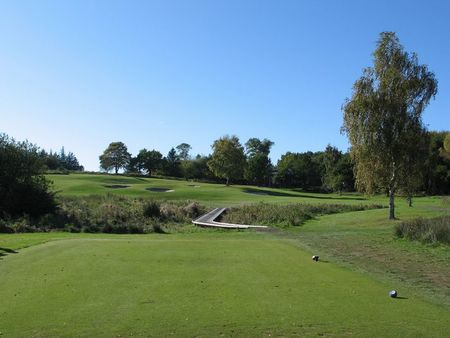 Horsens Golf Club Cover Picture