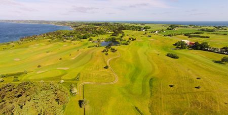 Kalundborg Golf Club Cover Picture