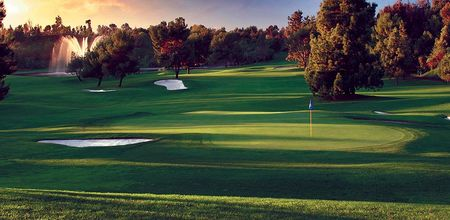 Industry Hills Golf Club at Pacific Palms Resort Cover Picture