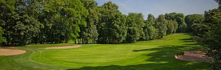 Koln-Marienburger Golf Club e.V. Cover Picture