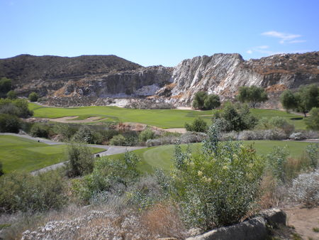Oak Quarry Golf Club Cover Picture