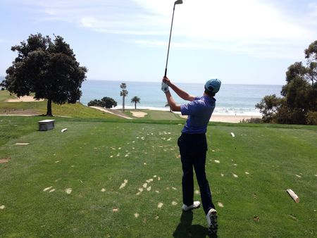 Avatar of golfer named Bryan Boyd