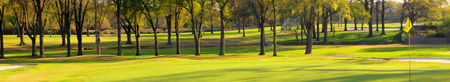 Chickasaw country club cover picture