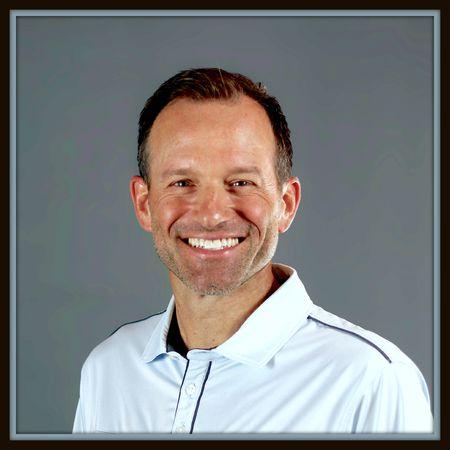 Avatar of golfer named Brett Gorney