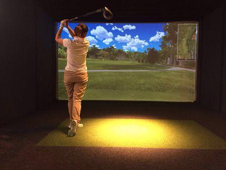 Avatar of golfer named Catherine Plessy