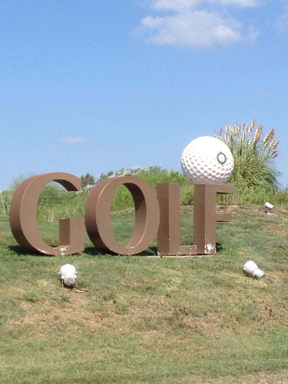 anne-marie putz | all square golf