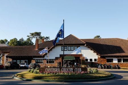 Cantegril country club punta del este cover picture