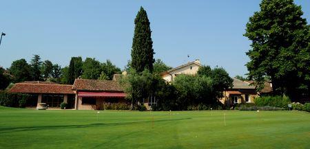 Garlenda Golf Club Cover Picture