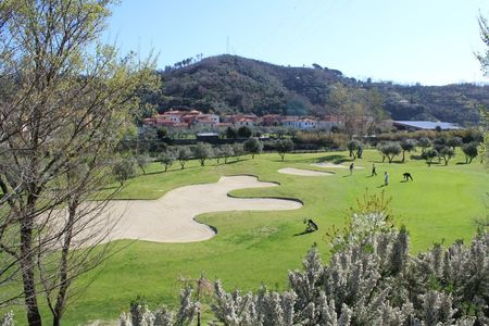 Filanda Golf Club Cover Picture