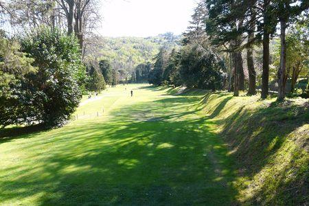 Golf Club Rapallo Cover Picture