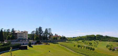 Serravalle Golf Club Cover Picture
