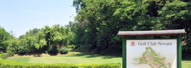 A s golf club novara cover picture