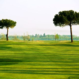 Adriatic cervia golf club cover picture