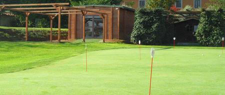 Vicopelago Golf Club Cover Picture