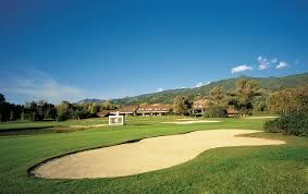 Versilia Golf Club Cover Picture
