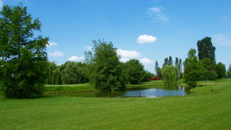 The Torrazzo Golf Club Cover Picture