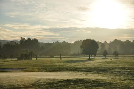 Arona Golf Club Cover Picture