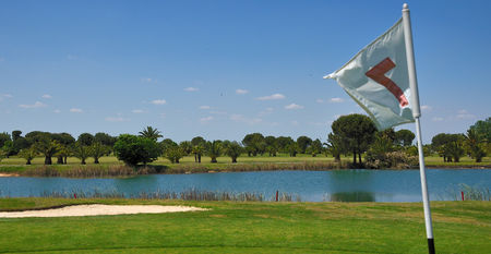 Barialto Golf Club Cover Picture