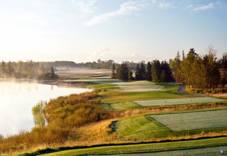 Sweetgrass Golf Club Cover Picture