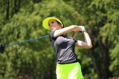 Avatar of golfer named Courtney Harter