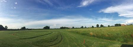 Rubiera Golf Club Cover Picture