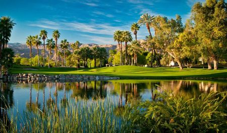 Mission hills country club cover picture