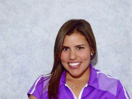 Avatar of golfer named Alejandra Cangrejo