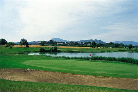 Rimini-Verucchio Golf Club A.s.d. Cover Picture