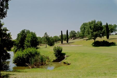 Montecatini golf cover picture