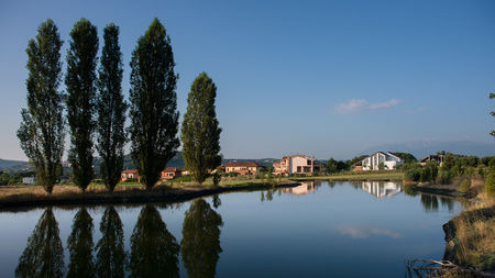 Il Cerreto Di Miglianico Pescara Golf and Country Club Cover Picture