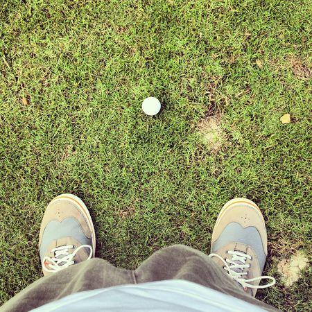 Avatar of golfer named Jorge Hache