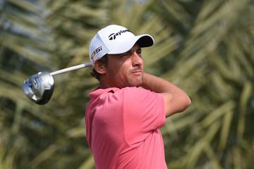 Avatar of golfer named Benjamin Hebert