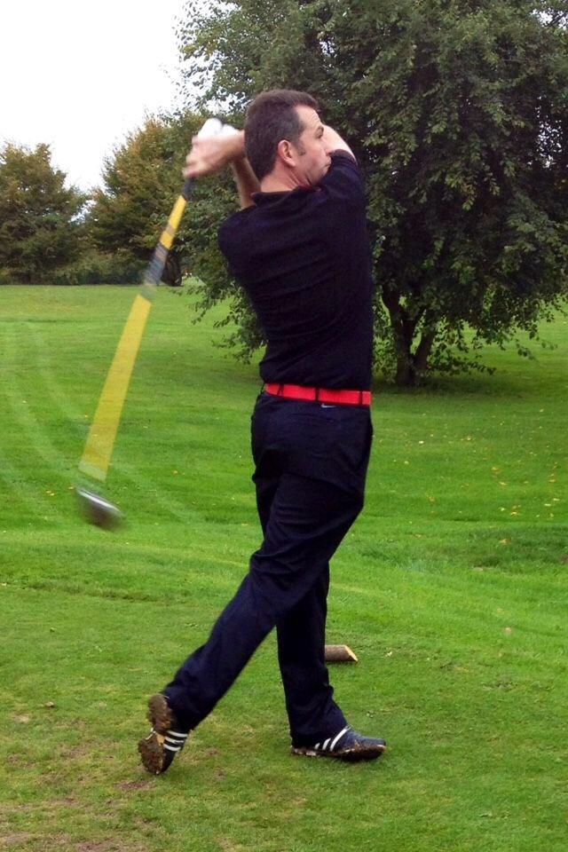 Avatar of golfer named Nicolas Raynal