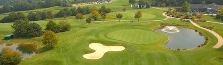 Golf Club Mettmann Cover