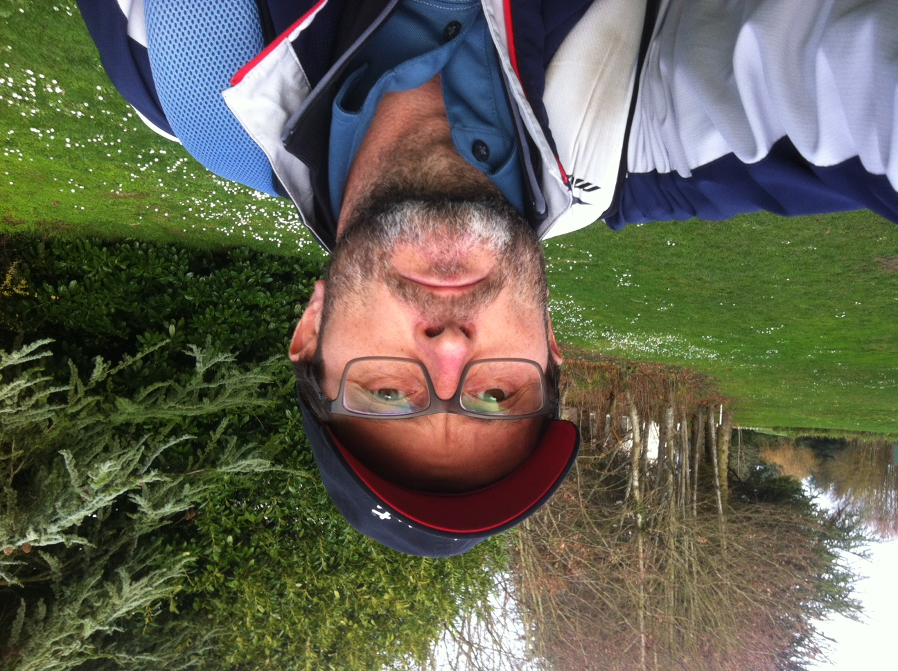 Avatar of golfer named Philippe Petit