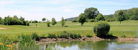 Overview of golf course named Golf-Club Hof Hausen Vor Der Sonne e.V.