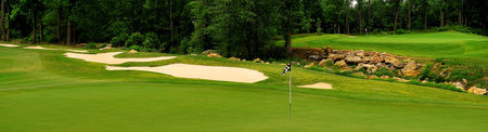 Rock Manor Golf Club Cover Picture
