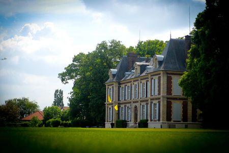 Golf de L'Hermitage Cover Picture