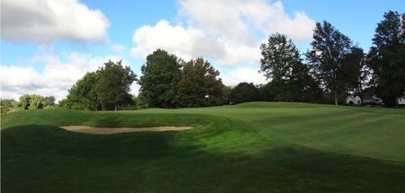 Battle creek country club cover picture