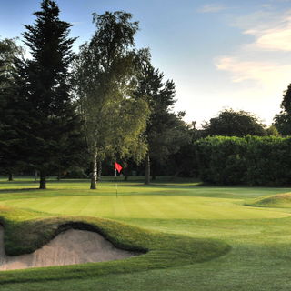 hammers golf complex cover picture