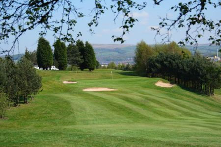 Accrington and District Golf Club Cover Picture