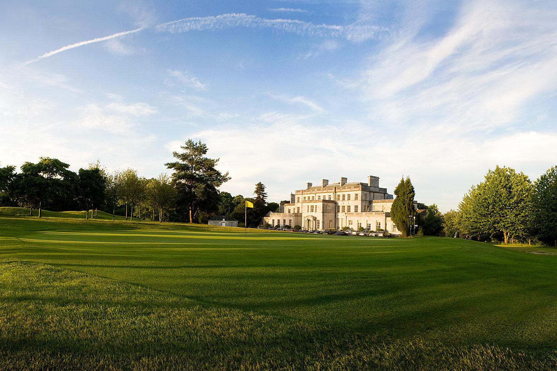 Addington court golf centre cover picture