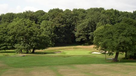 Alderley Edge Golf Club Cover Picture