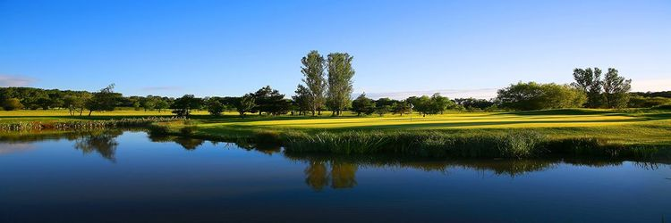 Aldwark manor golf club cover picture